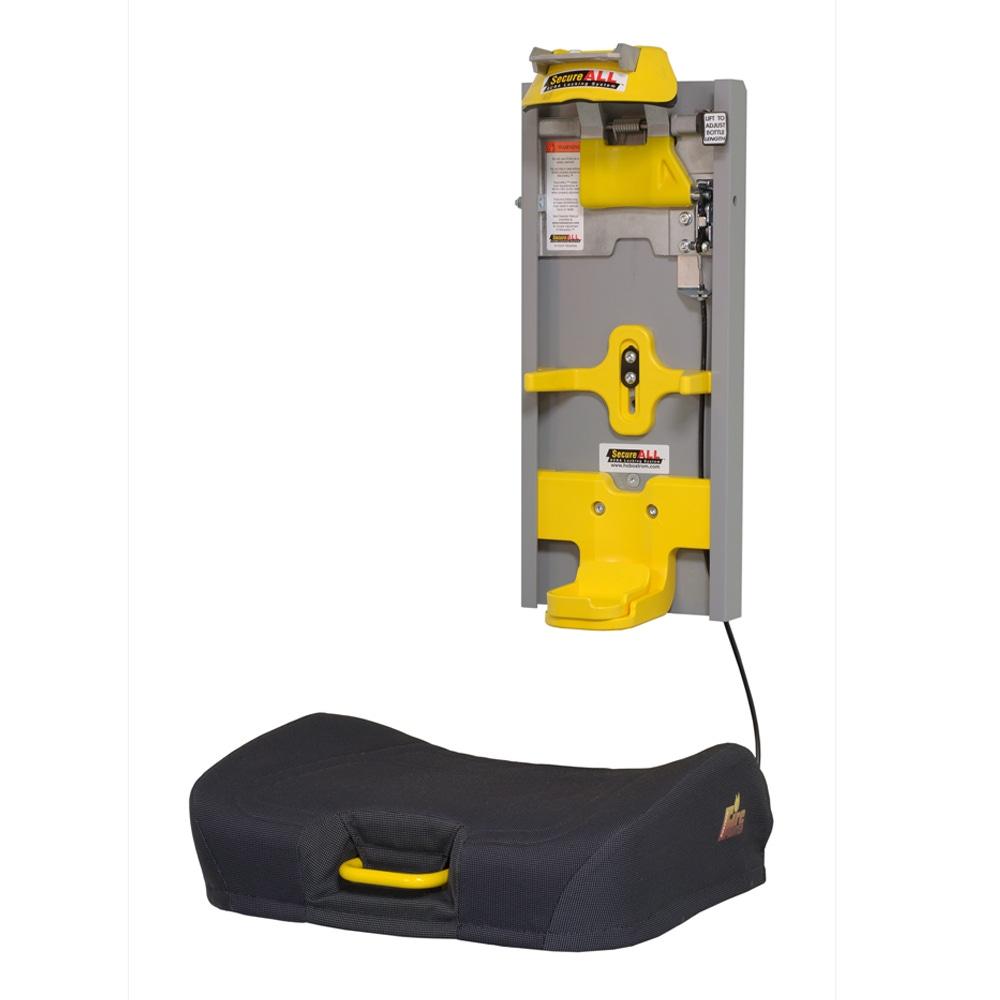 SecureALL™ SCBA Retrofit Kit | HO Bostrom