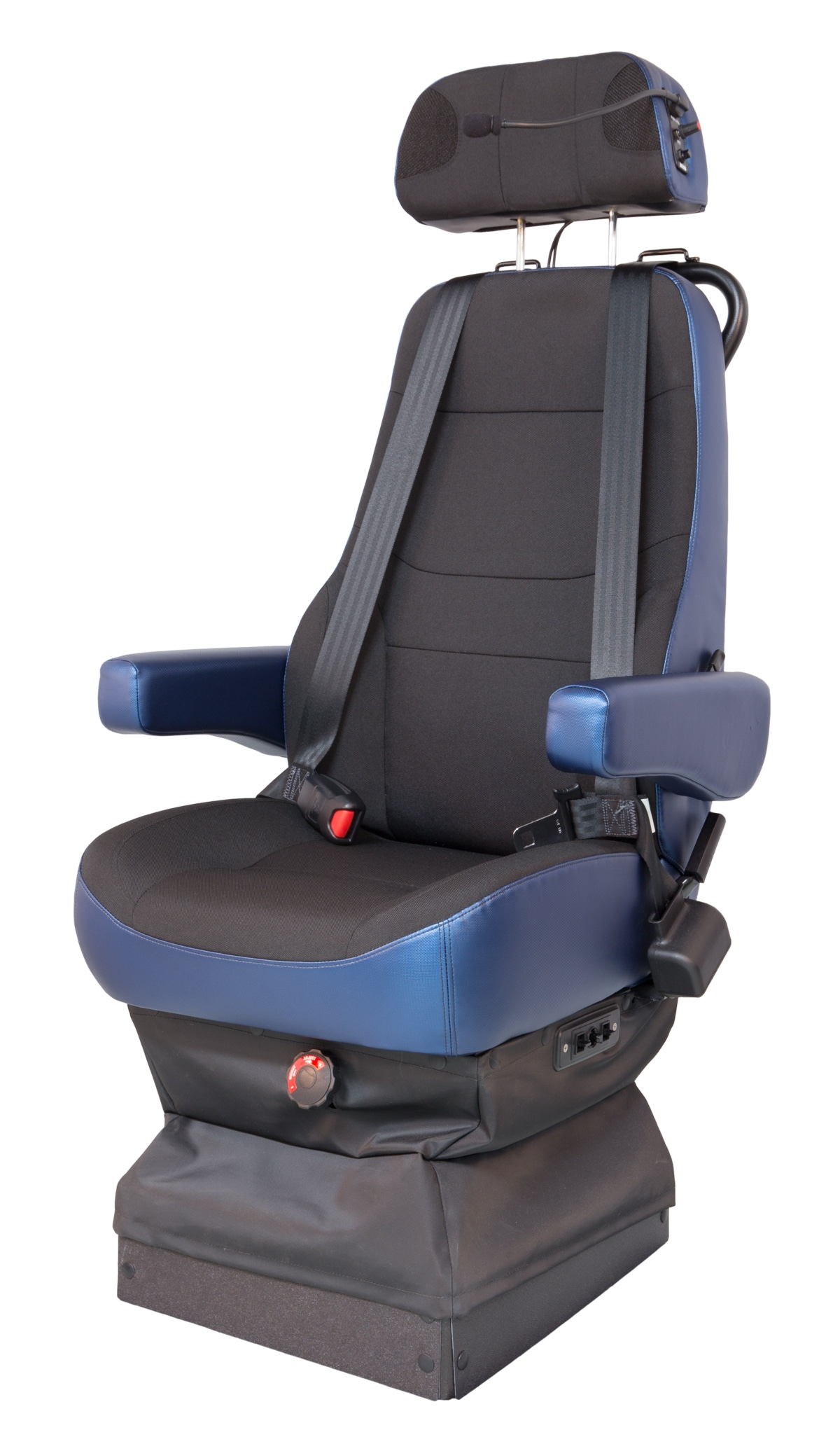 black pedestals adjustable marine fishing seat base chair itm new height swivel boat pedestal