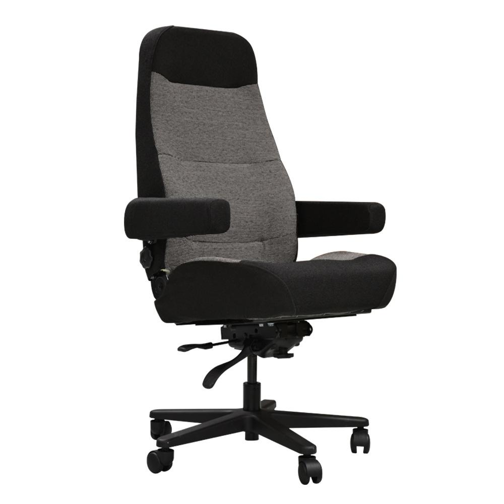 Sierra Office/ Dispatch Chair W/ Wheeled Base